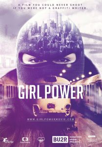 — GIRL POWER Чехія, 2016, 90' Режисери: Сані, Ян Заїчек