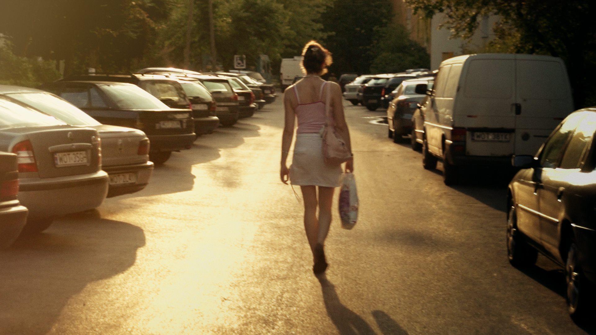 Кадр з фільму «Звіть мене Маріанною